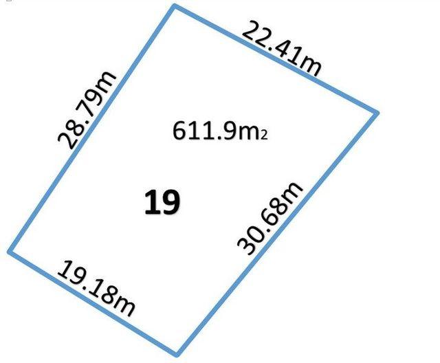 Lot 19/37-41 Stringer Rd, Kellyville NSW 2155