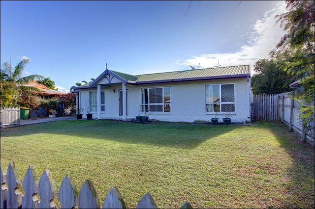 4 Patterson Street, Annandale QLD 4814