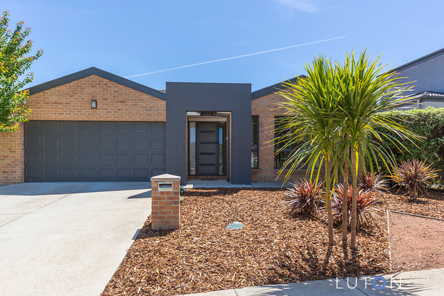 21 Anchorage Street, ACT 2914