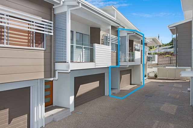 4/1 Margaret Street, Tweed Heads NSW 2485