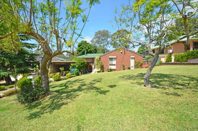 5 Reid Circle, NSW 2777