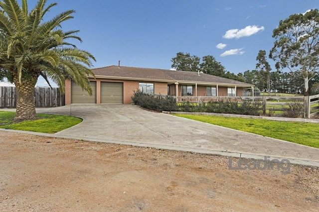 182 Fenton Hill Road, Clarkefield VIC 3430