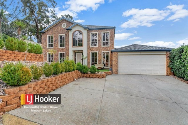 2 Wallsall Lane, Golden Grove SA 5125