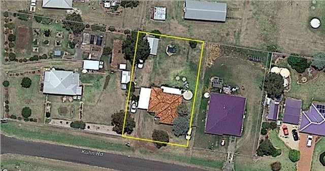 6 Kuhn Road, QLD 4358