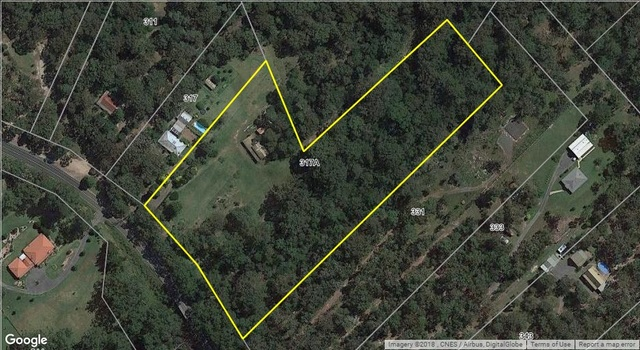317A Sussex Inlet Road, NSW 2540