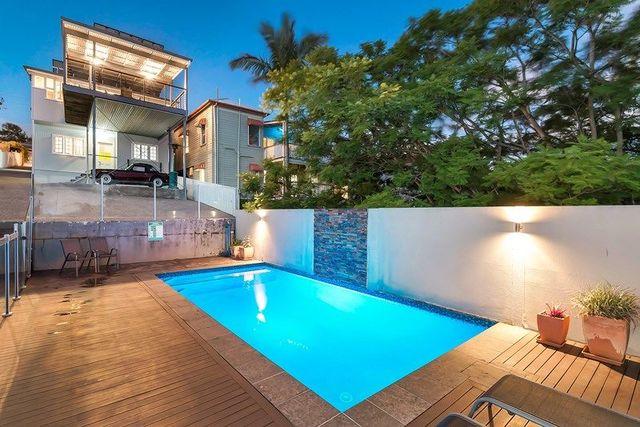 120 Latrobe Terrace, QLD 4064