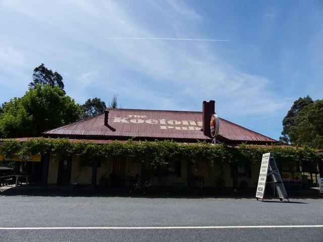 6156 Murray Valley Highway, Koetong VIC 3704
