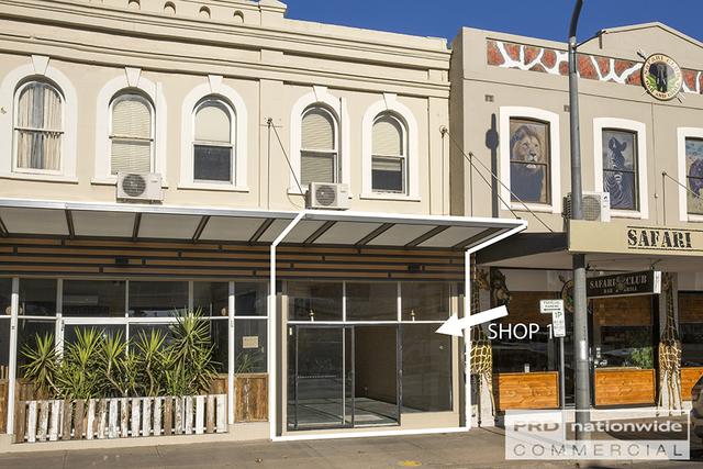 1/25-29 Brisbane Street, Tamworth NSW 2340