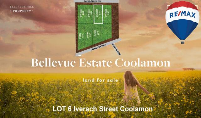 Lot 6 Iverach Street, Coolamon NSW 2701