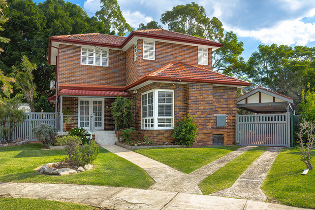 3 Curtin Place, Concord NSW 2137