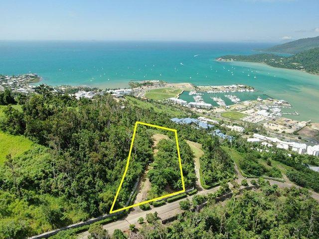 Lot 9 Mount Whitsunday Drive, QLD 4802