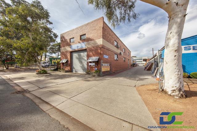 1/34 Geelong Street, Fyshwick ACT 2609