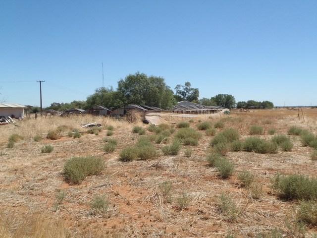 Allotment 252 Quarry Road, Warnertown SA 5540
