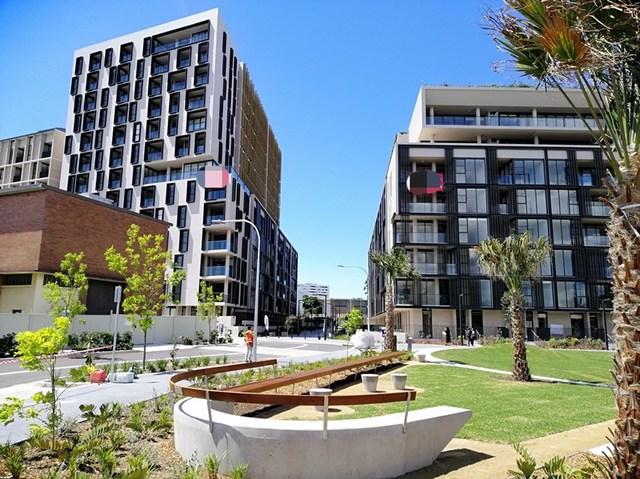 906 Bourke Street, NSW 2017