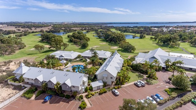 10/105 Old Coast Road, Pelican Point WA 6230