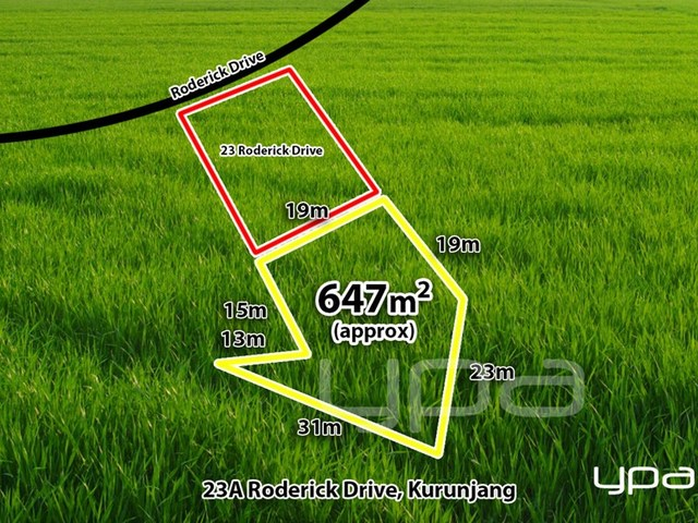 23a Roderick Drive, Kurunjang VIC 3337
