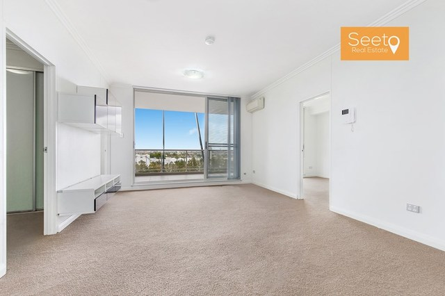 C411/81-86 Courallie Avenue, NSW 2140