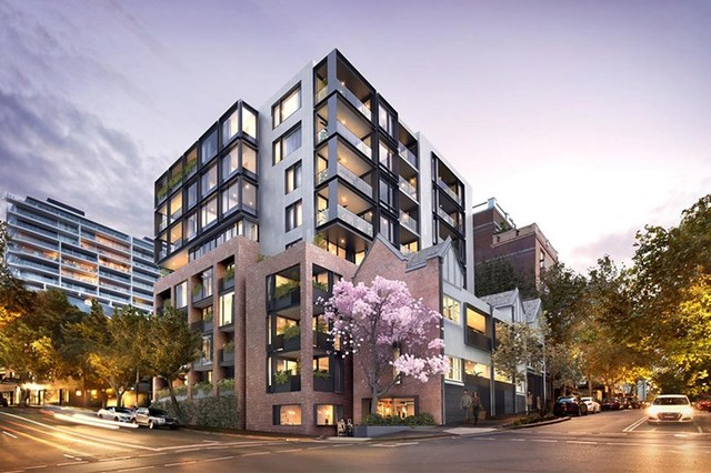 7/37-41 Bayswater Road, Potts Point NSW 2011