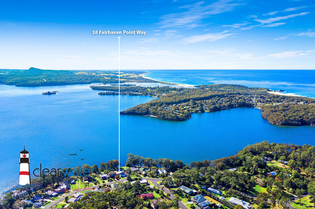 38 Fairhaven Point Way, NSW 2546