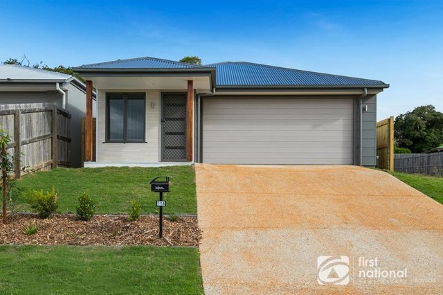 11A Somersby Court, Birkdale QLD 4159