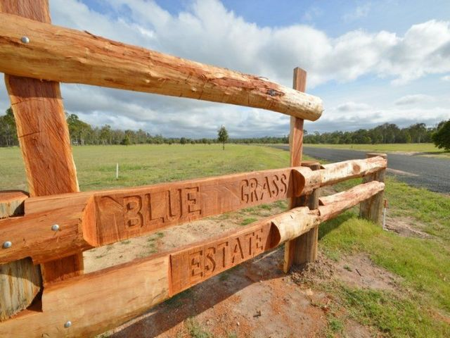 (no street name provided), Adare QLD 4343