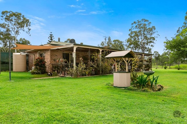 873 Old Gympie Road, Paterson QLD 4570