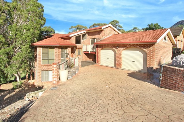 23 Toolangi  Close, Cordeaux Heights NSW 2526