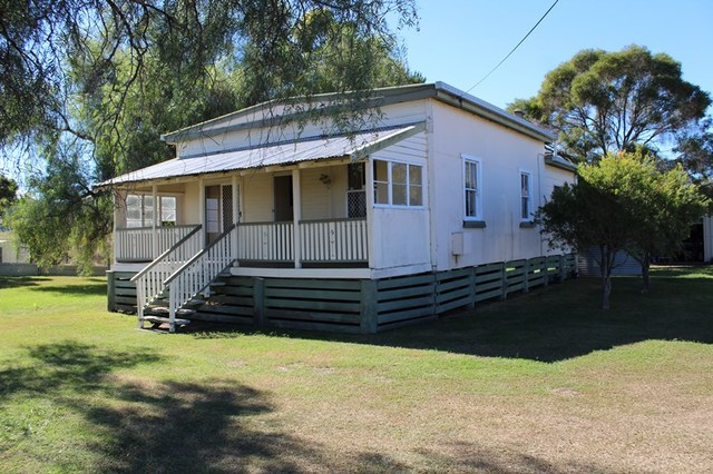525 Yangan-Killarney Rd, Emu Vale QLD 4371