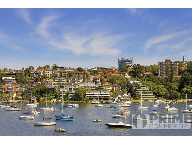 Glen Street, Milsons Point NSW 2061