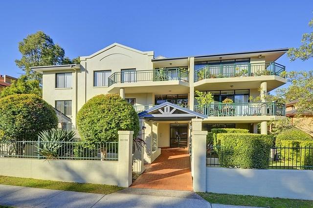 13/12-14 Muriel Street, Hornsby NSW 2077