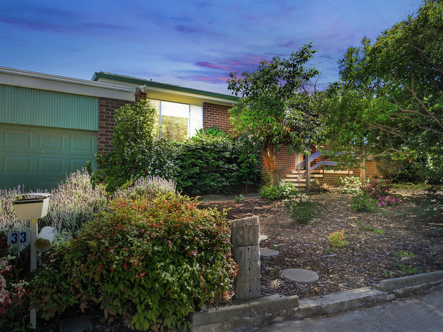 33 Dalley Crescent, ACT 2615