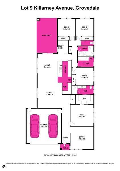 Lot 9 No.40 Killarney Avenue, Grovedale VIC 3216