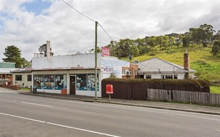 57 Punchbowl Road