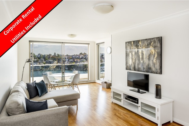 801/12 Glen St, Milsons Point NSW 2061
