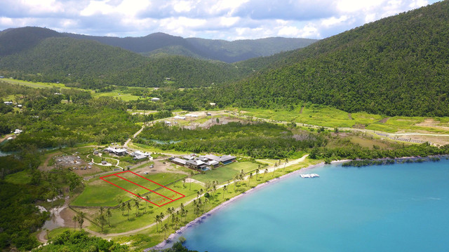 Lot 7 The Beaches Funnel Bay, QLD 4802