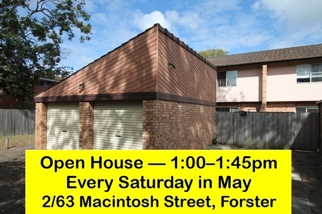 2/63-71 Macintosh Street, Forster NSW 2428