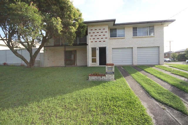 02 Rowell Street, Battery Hill QLD 4551