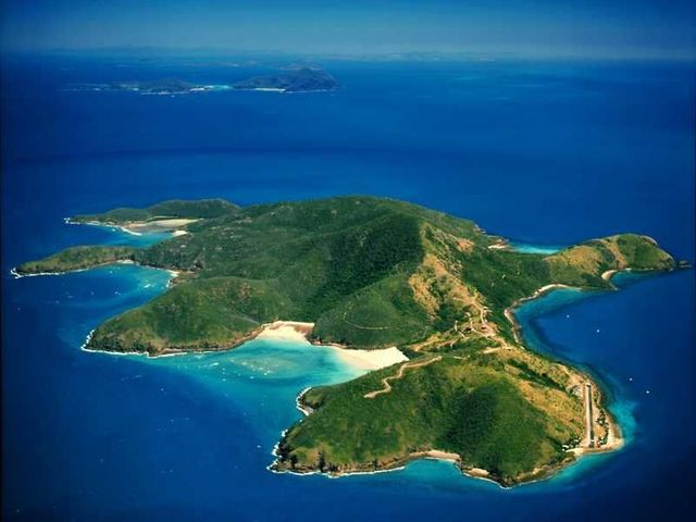 Lot Hjb Keswick Island, Mackay QLD 4740