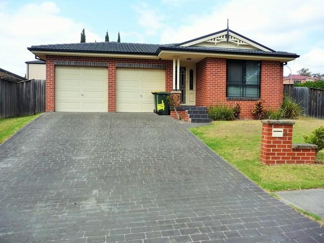 6 Keirle Rd, Kellyville Ridge NSW 2155