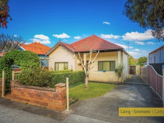 44 Cross Street Campsie NSW 2194