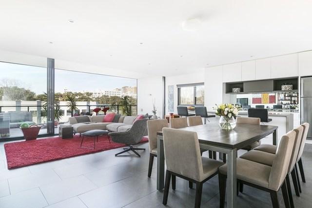 405C/6 Denison Street, Camperdown NSW 2050