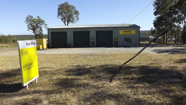 164 Maison Dieu Road, Singleton NSW 2330