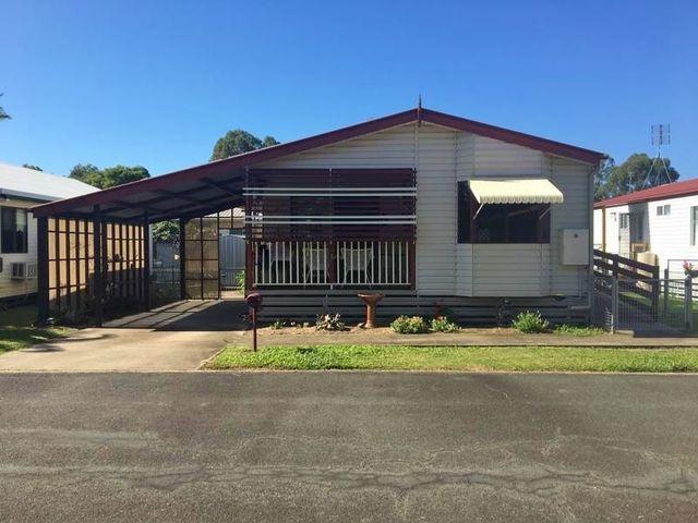 25 -208 Elizabeth St, Urangan QLD 4655