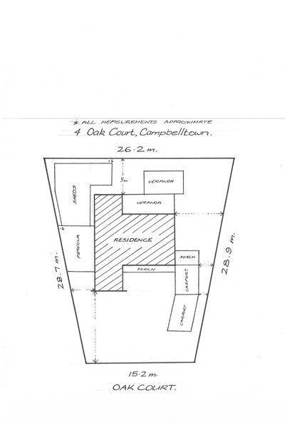 4 Oak Court, Campbelltown SA 5074