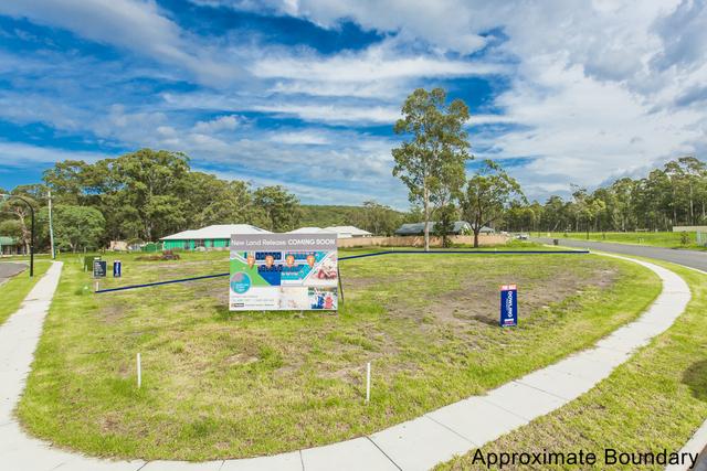 Holdom Road, NSW 2324