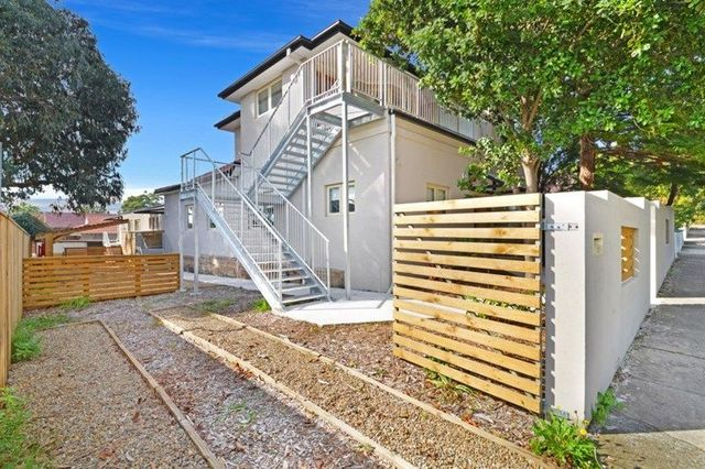 12 Barney Street, Drummoyne NSW 2047