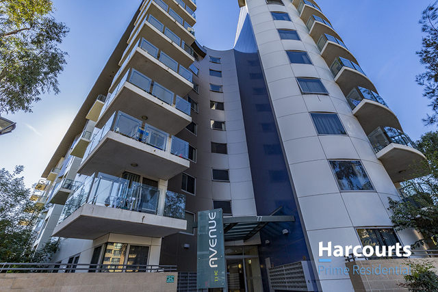 61/77 Northbourne Avenue, ACT 2612