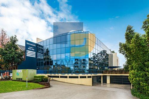 5/25-33 Old Northern Road, Baulkham Hills NSW 2153