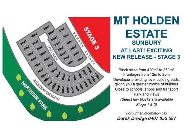 345 Riddell  Road, Sunbury VIC 3429