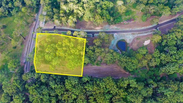 Lot 5 Wallaby Grove, NSW 2537
